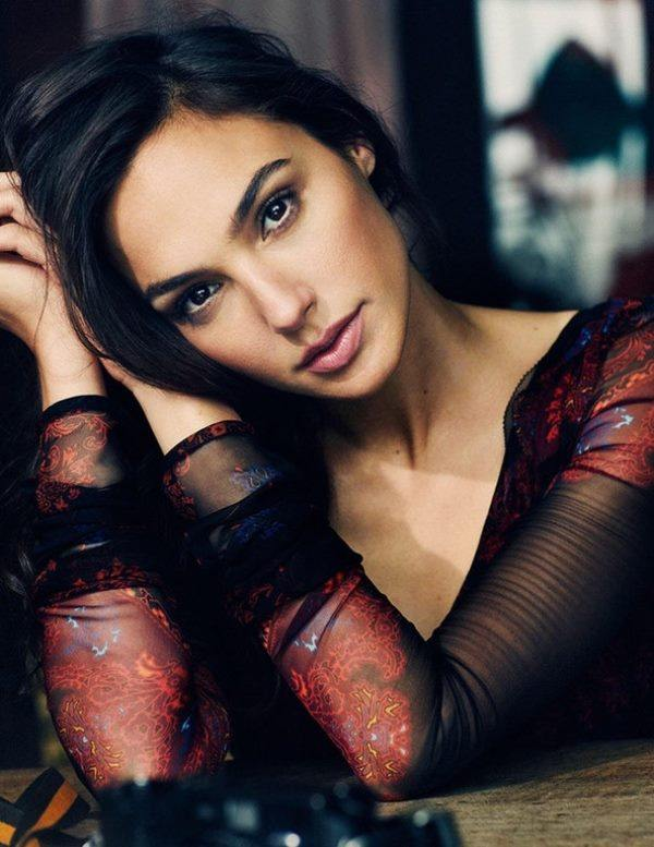 Beautiful Gal Gadot