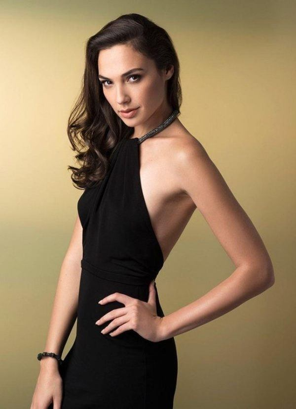 Classy Sexy Gal Gadot Pictures