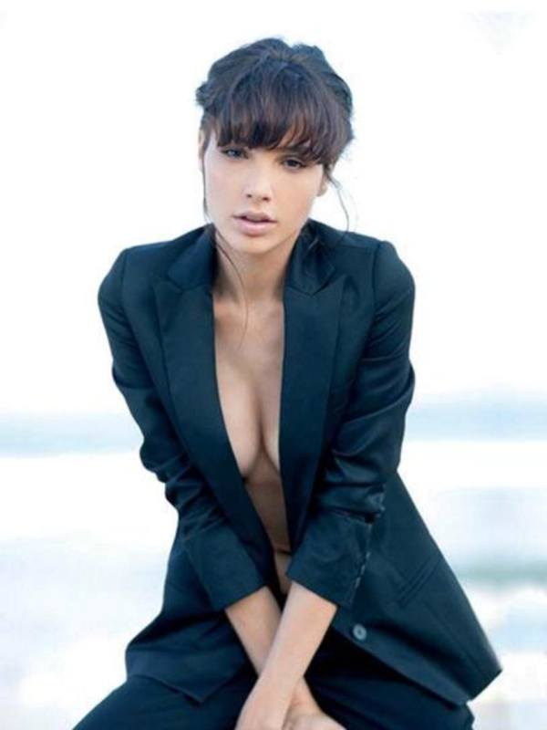 Sexy Pictures Of Gal Gadot